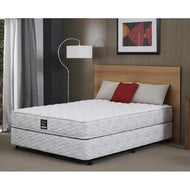 King Koil  Hotel Single Sided Mattress ah beard