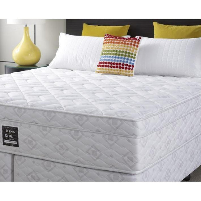 King Koil Executive Supreme Mattress - First Choice Furniture