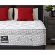 King Koil Platinum Response Mattress ah beard