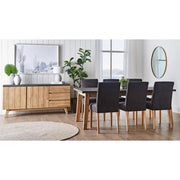 PABLO 3D/2DR BUFFET*1650 - First Choice Furniture