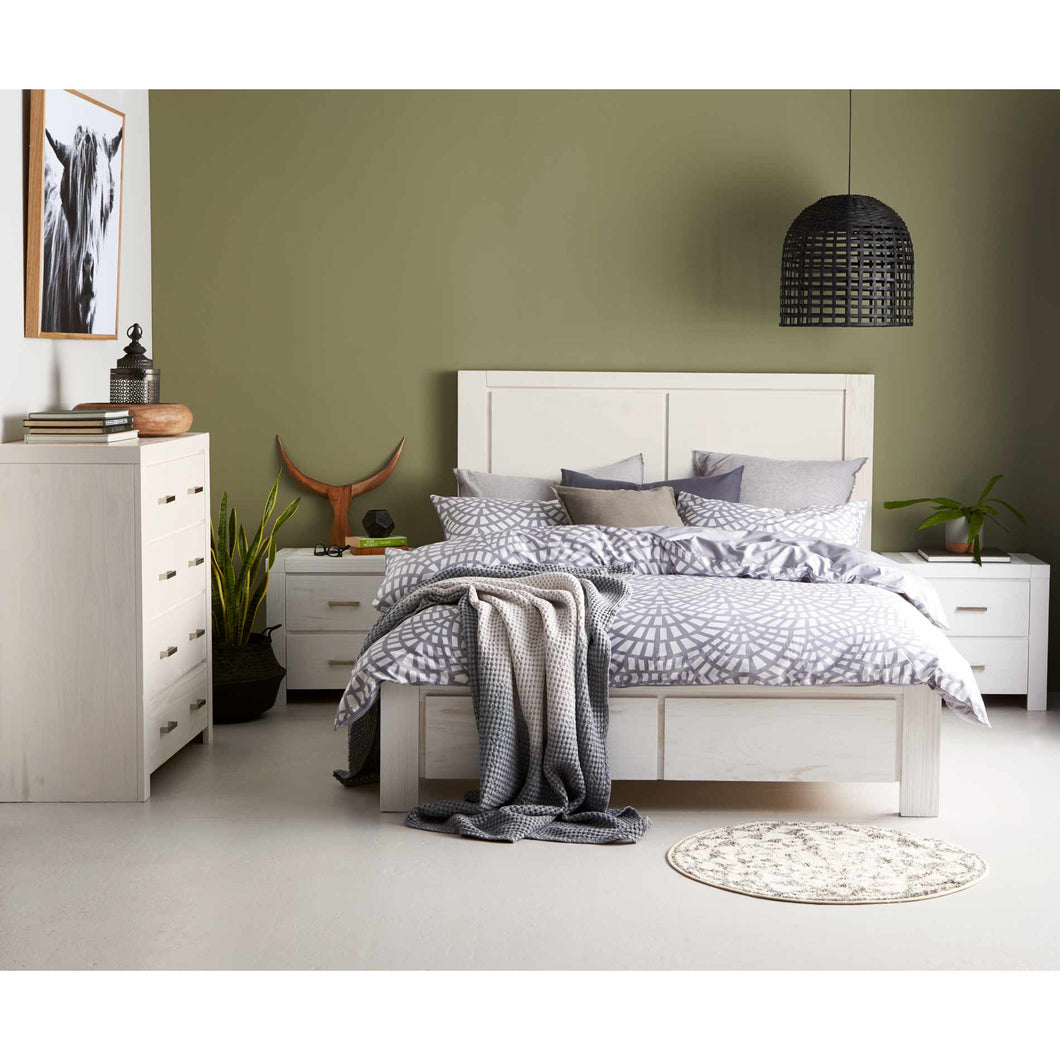 Reef Bedroom Suite gl furniture