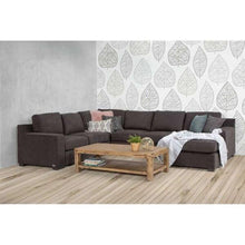 Load image into Gallery viewer, Shaw 6 Seater Modular with Sofa Bed Lounge dixiecummings