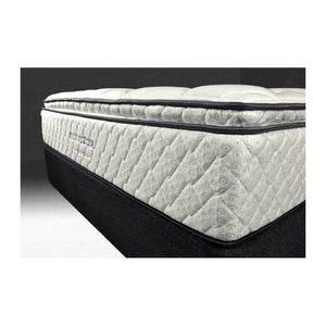 Sleepeezee Slumberzone Allure Plush Mattress sleepeezee