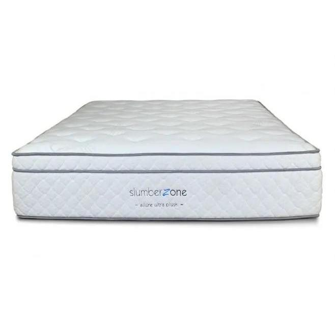 Sleepeezee Slumberzone Allure Ultra Plush Mattress sleepeezee