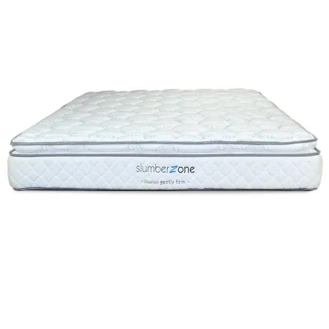 Sleepeezee Slumberzone Illusion Gently Firm  Mattress sleepeezee