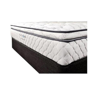 Sleepeezee Slumberzone Illusion Plush Mattress sleepeezee