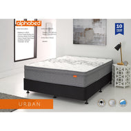 Urban- Medium swann bedding