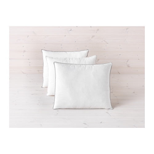 IKEA AXAG PILLOW SOFTER 50X80
