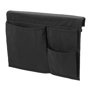 IKEA STICKAT BED POCKET 39X30CM