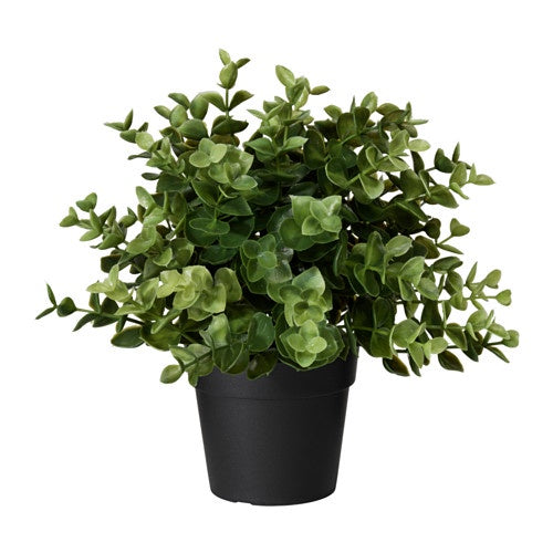 IKEA FEJKA ARTIFICIAL PLANT OREGANO