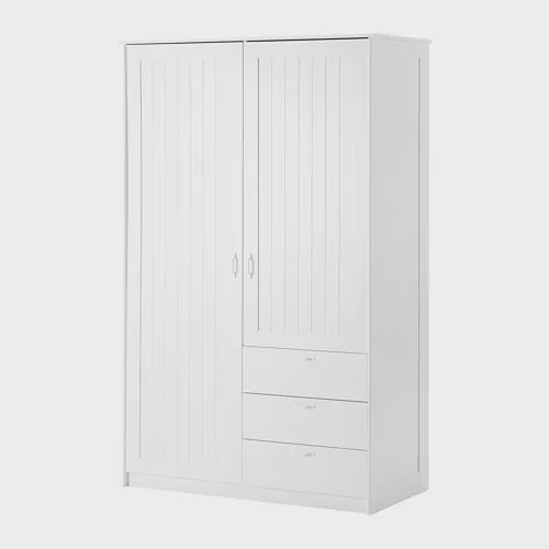 IKEA MUSKEN WARDROBE 2DOOR
