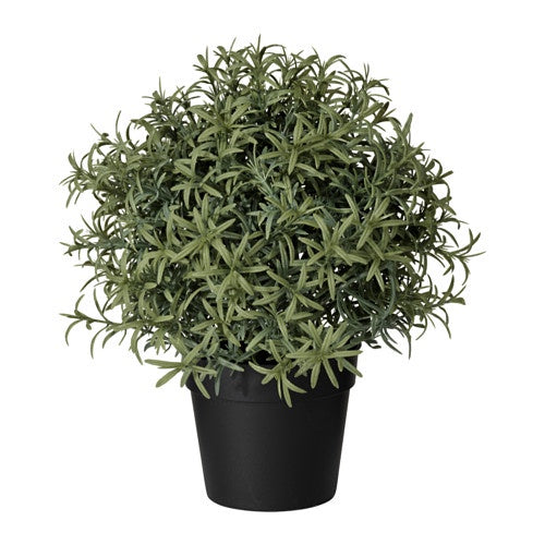 IKEA FEJKA ARTIFICIAL PLANT ROSEMARY