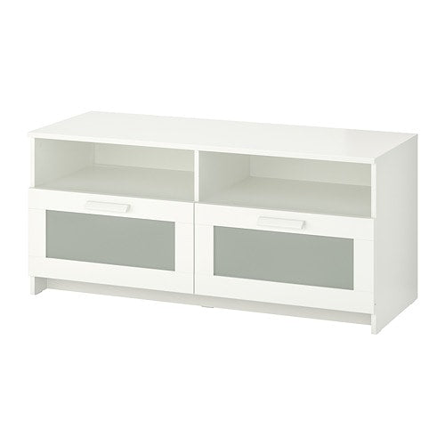 IKEA BRIMNES TV BENCH 120CM x 53CM