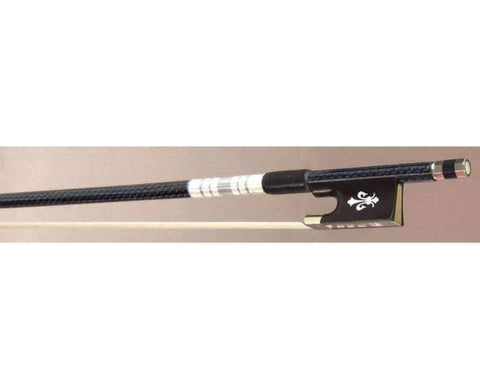 carbon fiber violin bow