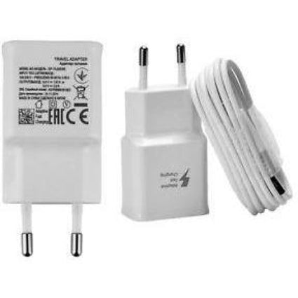 CARGADOR COMPLETO FAST CHARGER MICRO USB - Repairtotal