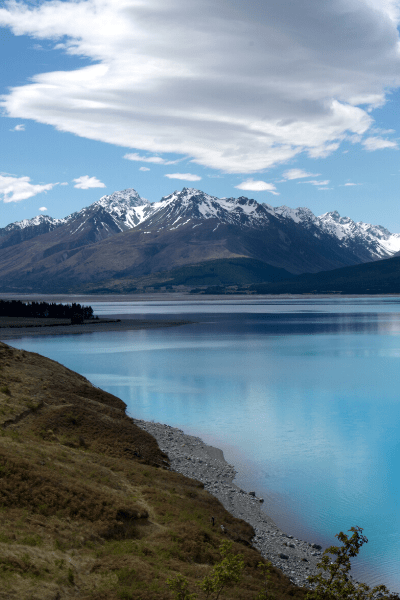 Staff Travel Photos : New Zealand 2016 by Beck