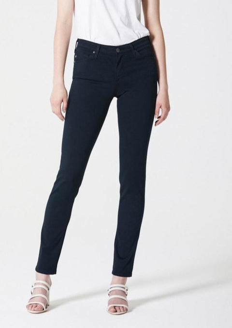 AG JEANS Prima Pant Stretch Sateen - Impulse Boutique