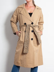 COOPER Pawesome Trench - Impulse Boutique