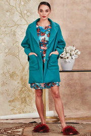 CURATE by Trelise Cooper That's All She Coat - Impulse Boutique