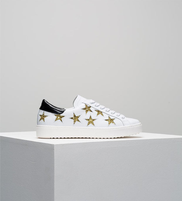 DOF Stella Sneaker - Impulse Boutique