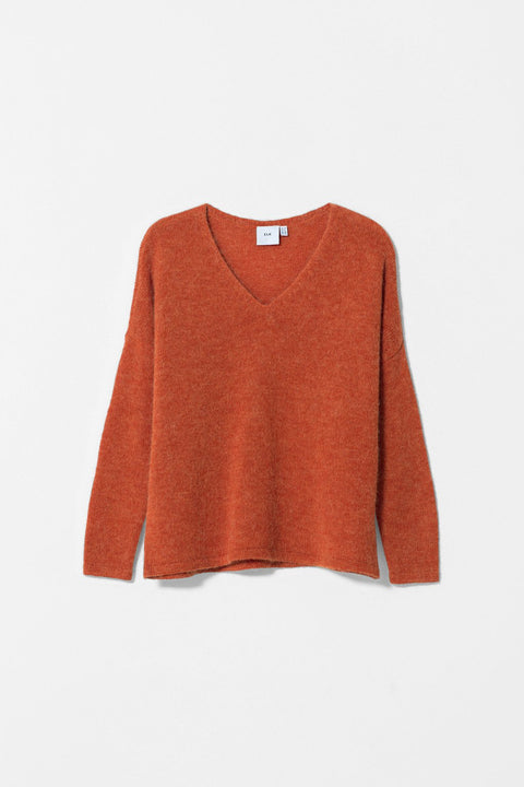 ELK Setsa Knit Sweater - Impulse Boutique