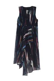 LIFE With BIRD Long Beach Dress Fearless Print - Impulse Boutique
