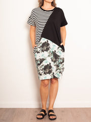 M.E.L. Australia Isla Tee Dress - Impulse Boutique