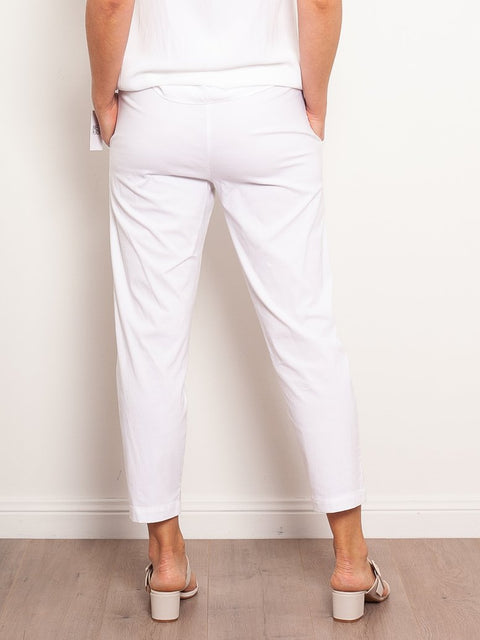 Mela Purdie Nomad Pant Microprene - Impulse Boutique
