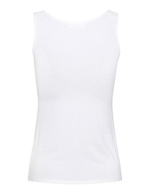 Mela Purdie Singlet Jersey - Impulse Boutique