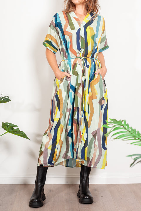 Mela Purdie Zip Funnel Top - Impulse Boutique