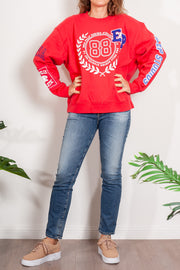 Mela Purdie Slide on Sweater Jersey - Impulse Boutique