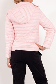 On Top Allegra Short Down Puffer Jacket