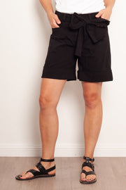 Mela Purdie Club Short Microprene - Impulse Boutique