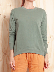 Lulu Organic Cotton Brooklyn Sweater