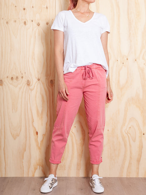 Lulu Organic Cotton Soho Jean Organic Cotton