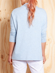 Mela Purdie Ace Sweater Compact Knit