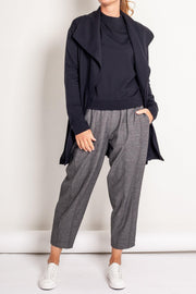 Mela Purdie Stride Pant Polished Canvas