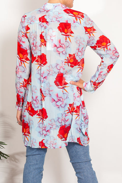 Papy Dress Menorca Navy