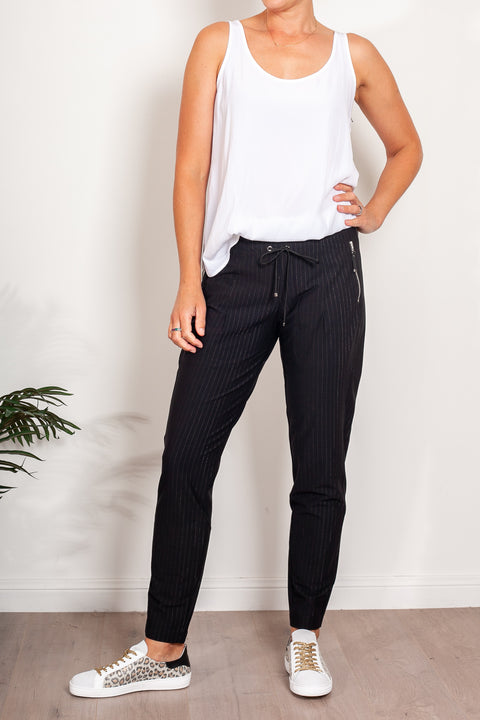 M.A. Dainty Paper Boy Botanical Dress