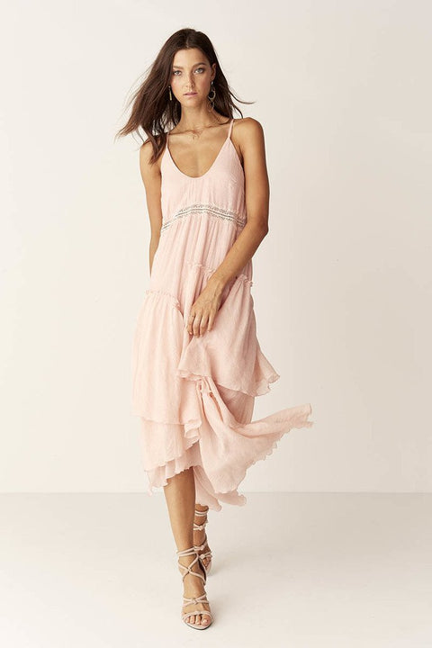 Suboo Roam Free Maxi Dress - Impulse Boutique