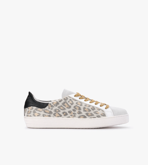Department of Finery Indiana Sneaker