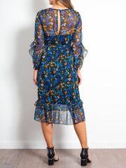 Talulah La Maison Higher Love Long Sleeve Dress - Impulse Boutique