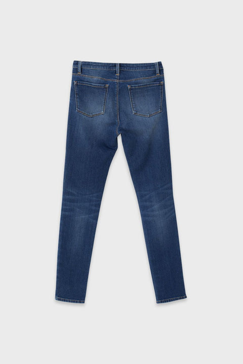 Elk the Label Oslo Jean Dark Blue Rinse - Impulse Boutique