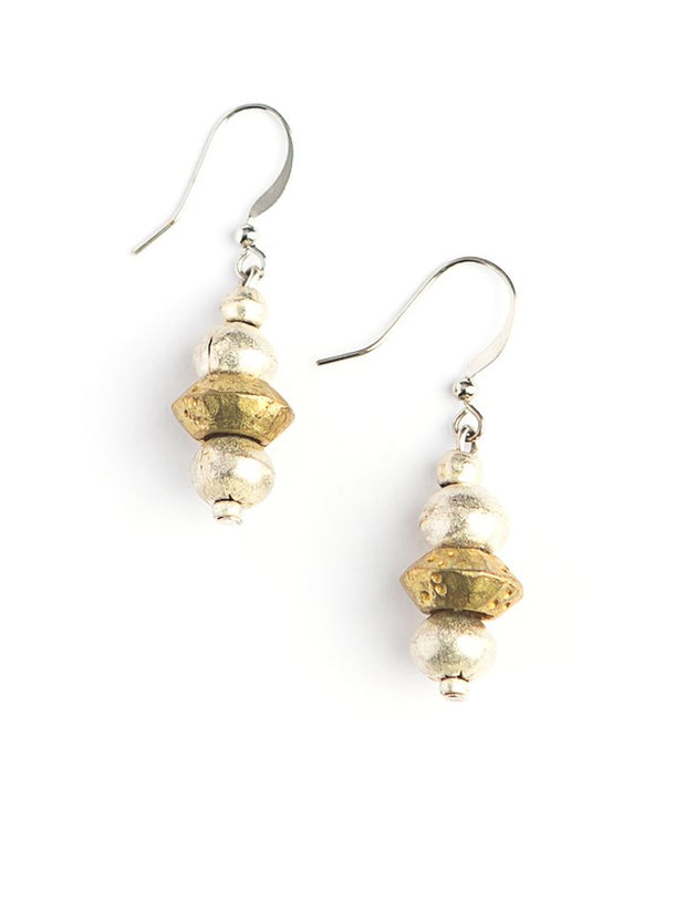 BURTE ARTILLERY EARRINGS