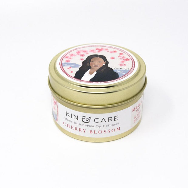 WOMEN OF IMPACT CANDLES