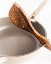 ACACIA WOOD LAZY SPOON
