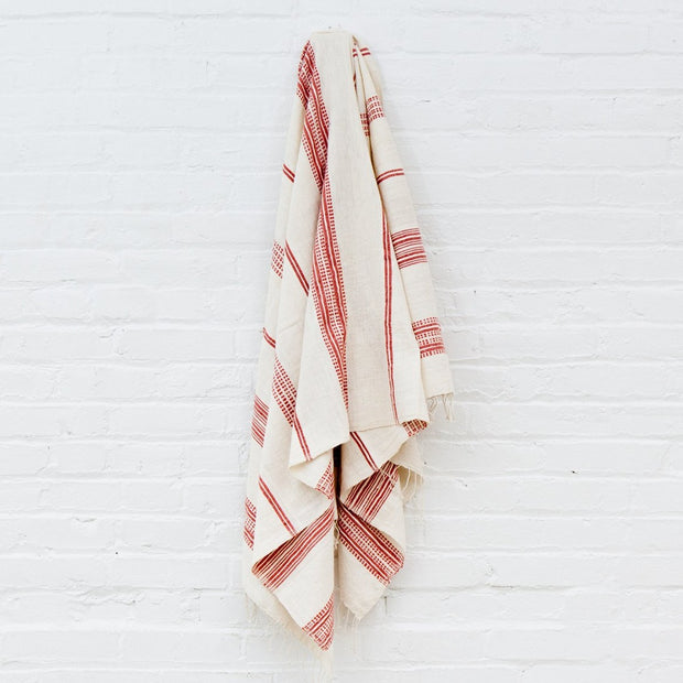 ADOBE COTTON BATH TOWEL
