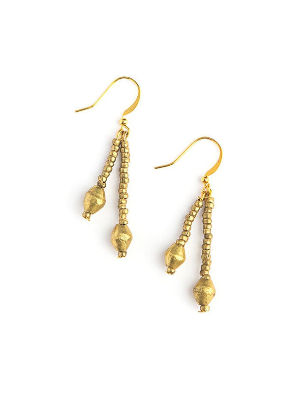 BEMNU ARTILLERY EARRINGS