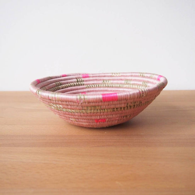 ROSEMARY SMALL SISAL BOWL