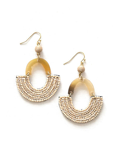 DESERT STORM EARRINGS